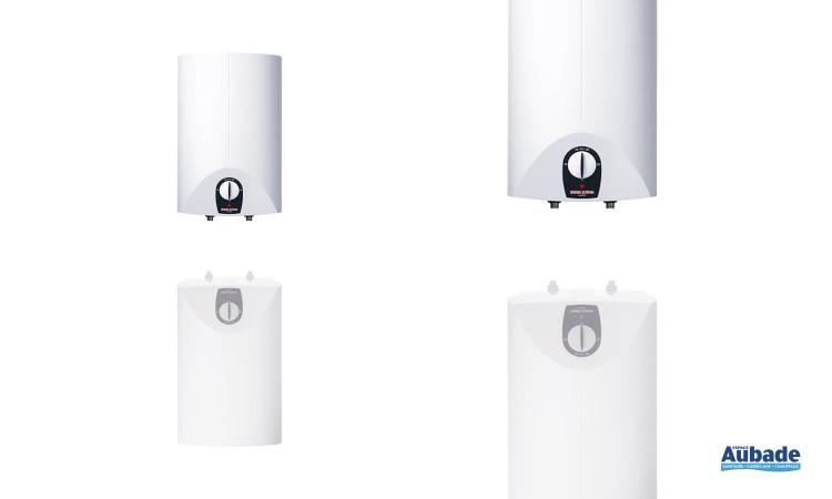 Chauffe-eau électrique Stiebel Eltron 5L à 15L SN/SH