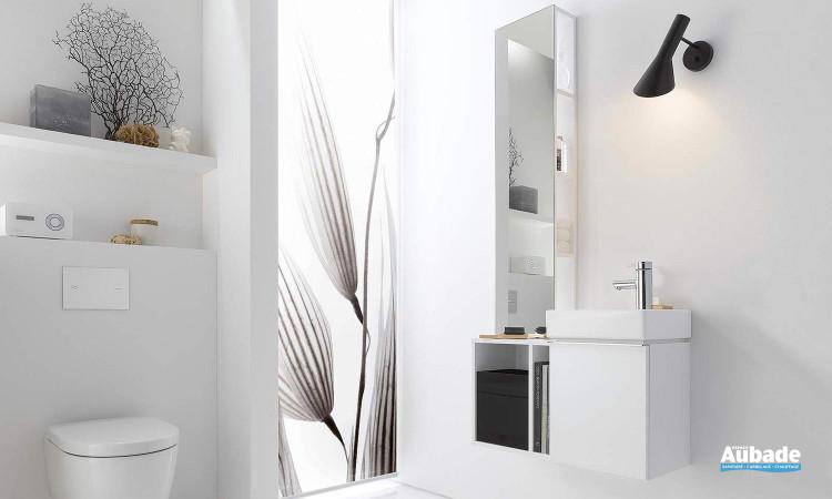 collection lovely d'allia meuble salle de bains blanc