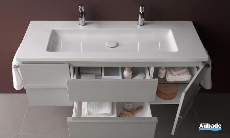 lavabo laufen living square