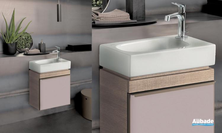 Lave-mains Citterio de Keramag Design