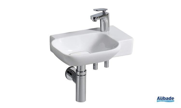 Lave-mains MyDay de Keramag Design