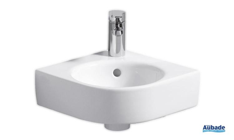 Lave-mains Allia Prima Style Compact angle