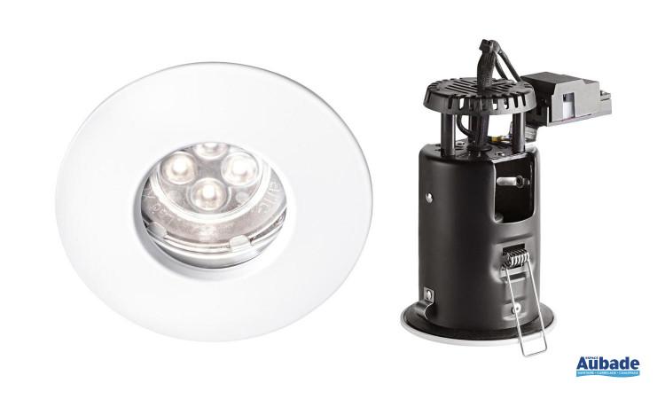 Spot LED BBC pour salle de bain Aric Hidro cover