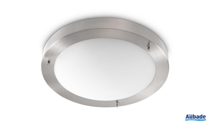 Plafonnier Design de salle de bain IP44 Salts de Philips