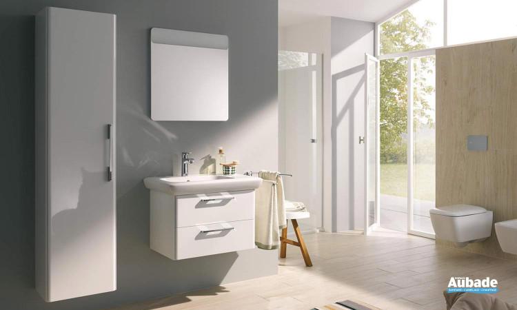 meuble salle de bains Arum 70 de Allia, vue d'ensemble