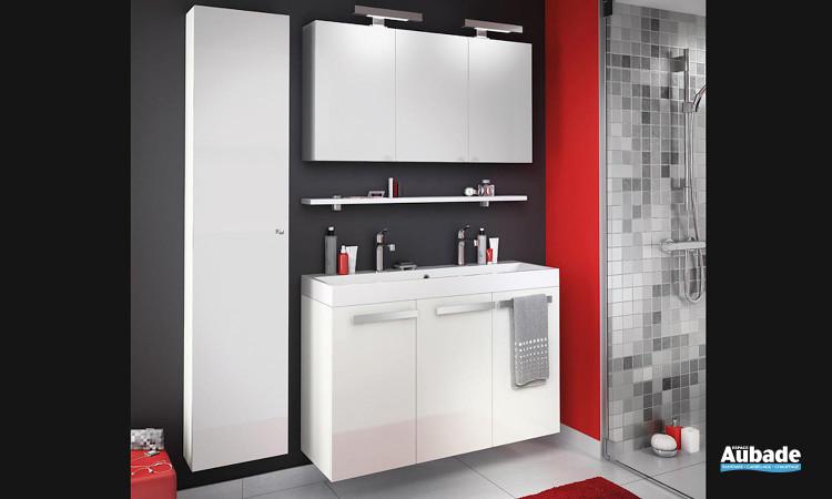 Meuble salle de bain Delphy Studio S105D 1