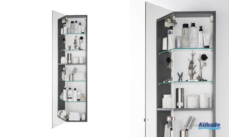 Meuble salle de bain Delphy Studio S105D 3