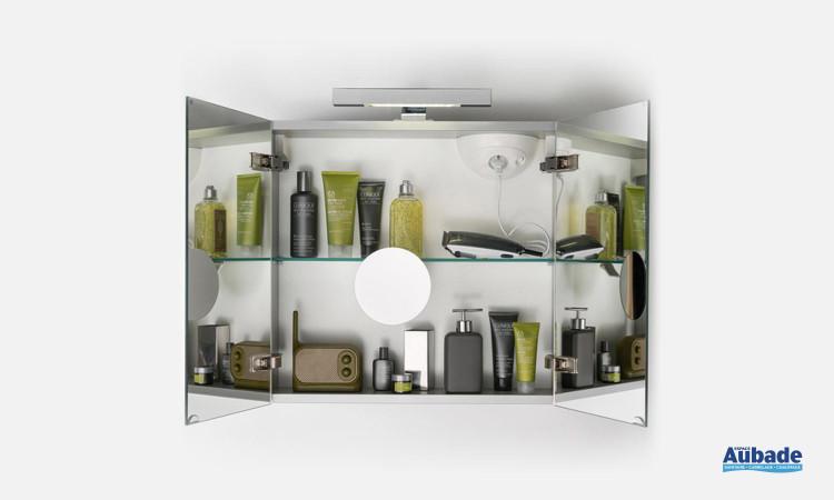 Meuble salle de bain Studio S60D 2