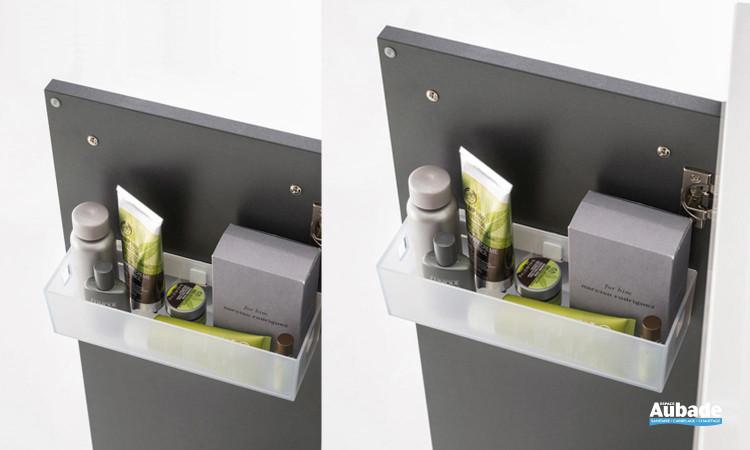 Meuble salle de bain Studio S60D 3