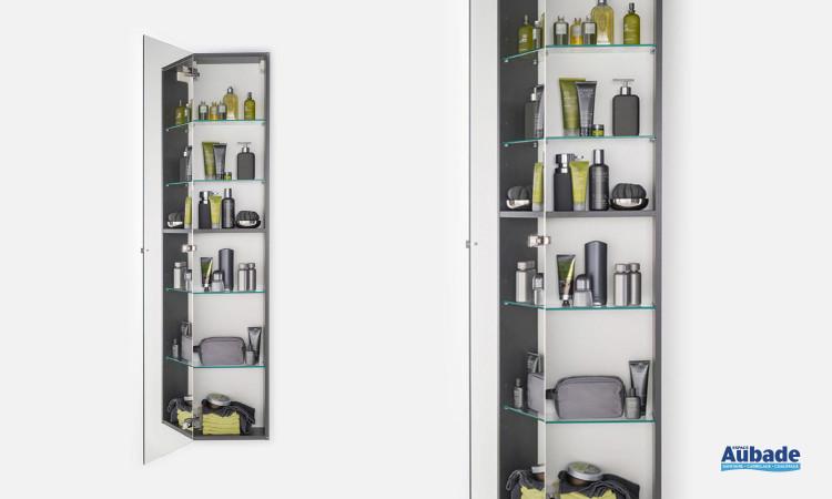 Meuble salle de bain Studio S60D 4