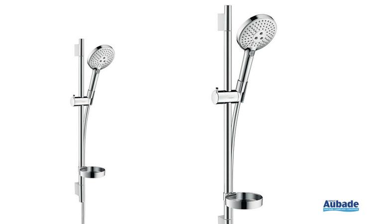 Raindance SelectS 120 / Unica'S PuroSet 0,65 m de hansgrohe