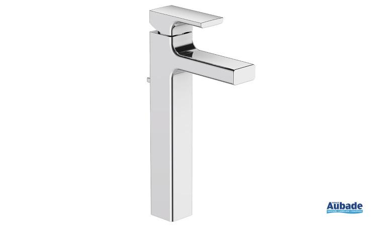 Mitigeur lavabo 4 modèle haut Strayt de Jacob Delafon