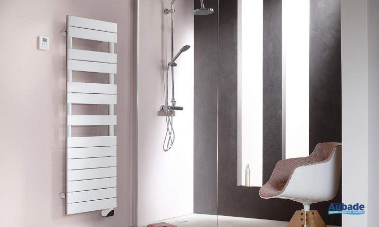 Sèche-serviettes eau chaude Fassane Spa 1