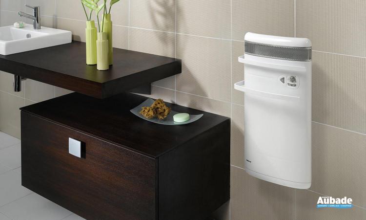 Sèche-serviettes Noirot radiateur CC-bain