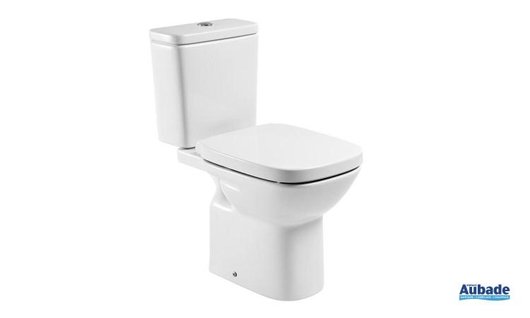 WC sur pied Debba de Roca