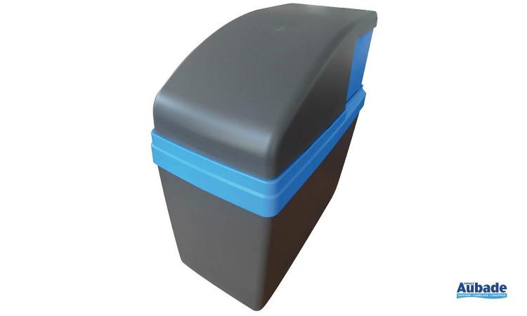 Adoucisseur d'eau Hydroline 3 CR2J - Sans électricité ni batterie - Encombrement réduit