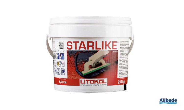 Mortier époxydique Starlike® de Litokol