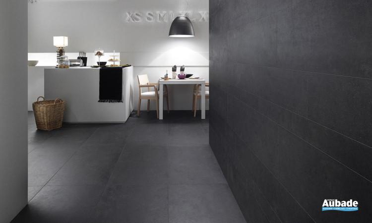 Carrelage sol intérieur Concrete Project 1