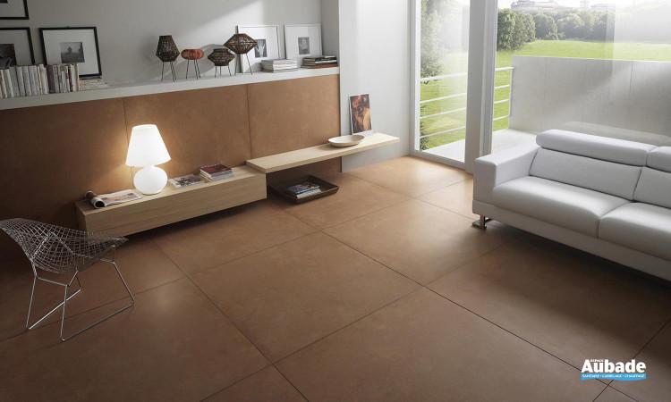 Carrelage sol intérieur Concrete Project 2