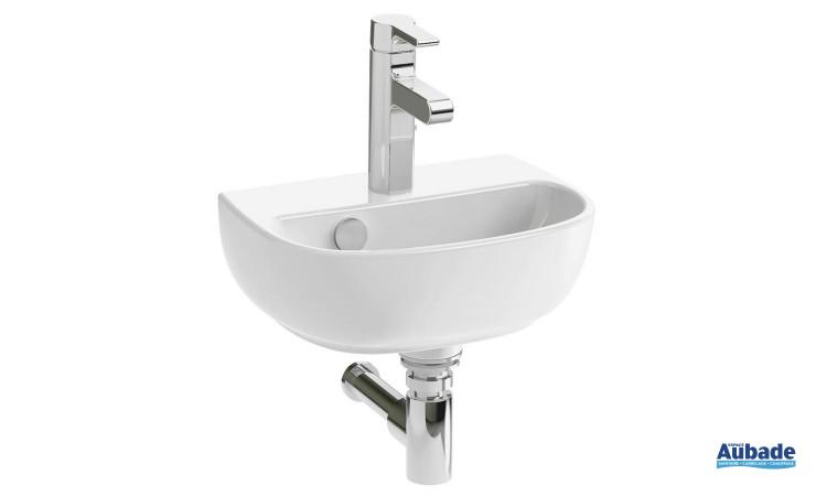 Lave-mains Odéon Up Compact de jacob Delafon