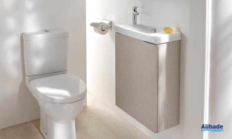 Lave-mains sur meuble Odéon Up de Jacob Delafon