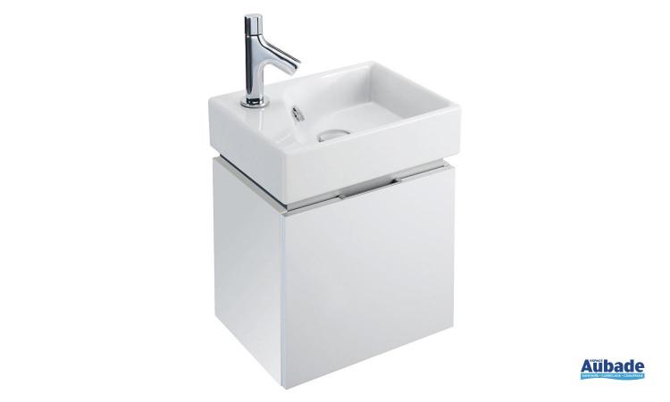 Lave-mains Rythmik de jacob Delafon
