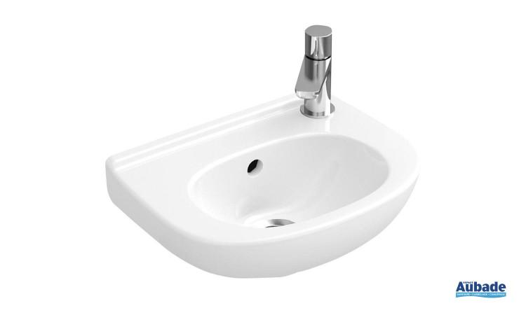 Lave-mains O.novo de Villeroy & Boch