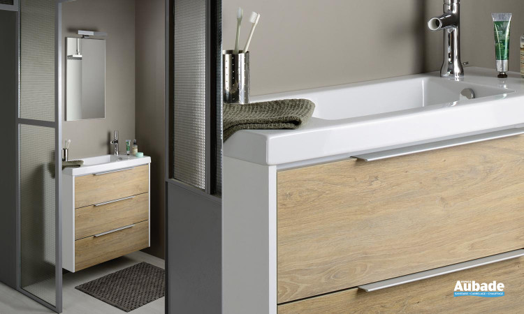 Meuble salle de bain XS 1