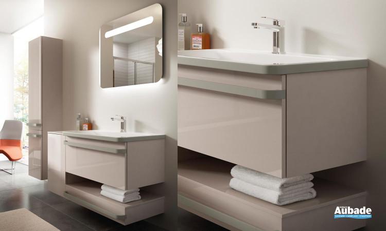 Meuble de salle de bains Tonic II de Ideal Standard