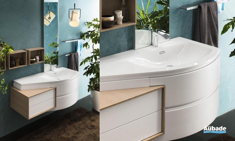 Meuble salle de bain Avantgarde 1