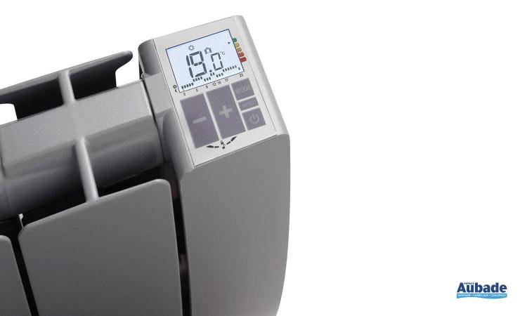 Radiateur électrique Taïga LCD de Acova