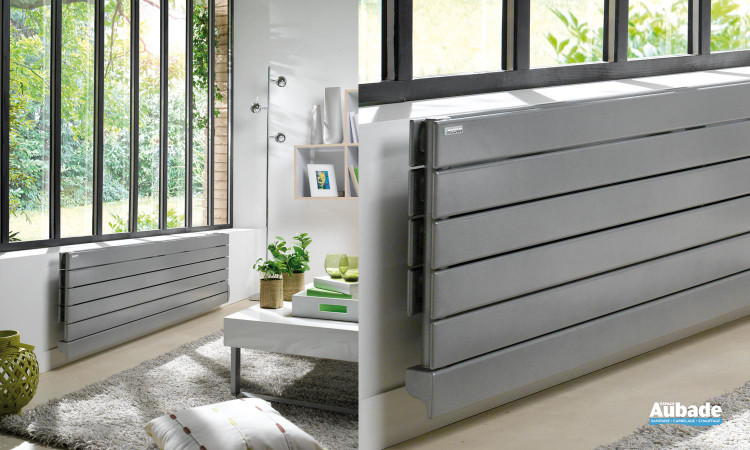 Radiateur Fassane Premium chaleur douche Acova