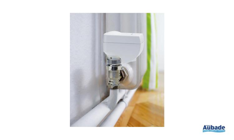 Régulateur d''ambiance & thermostat Synco™ Confort 3