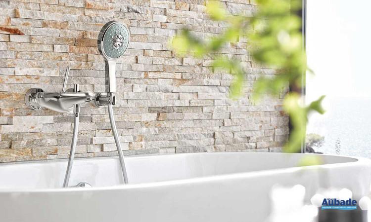 Robinet pour bain/douche Eurodisc Joy de Grohe