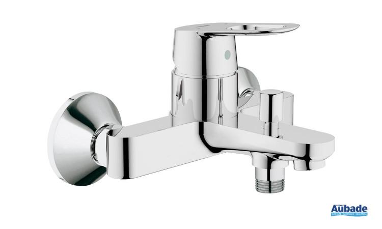 Robinet pour bain/douche Bauloop 1