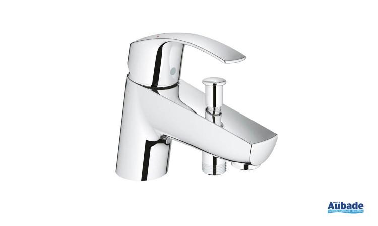 Robinet pour bain/douche Mitigeur Eurosmart 1
