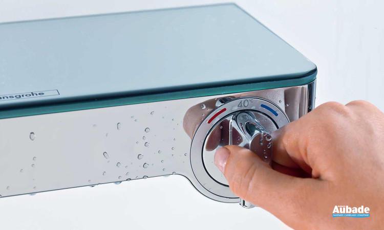Shower Tablet Select 300 de Hansgrohe