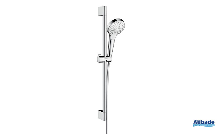 Colonne de douche Set Croma Select S 110 Multi de Hansgrohe