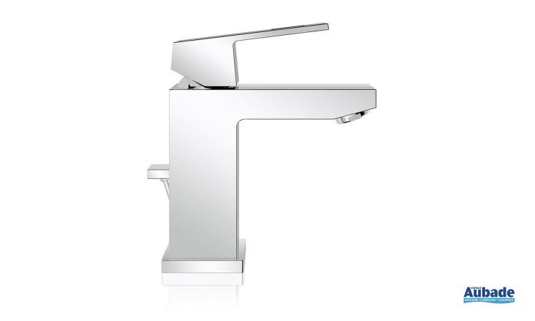 Robinet lavabo & Vasque Eurocube S 1