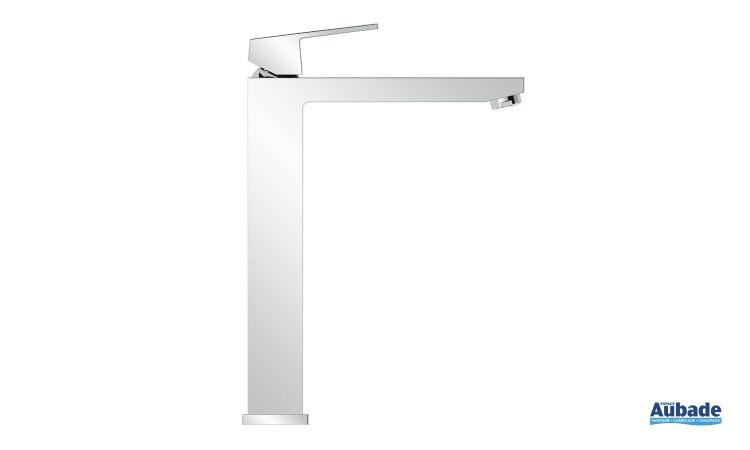 Robinet lavabo & vasque Eurocube - Modèle XL 1