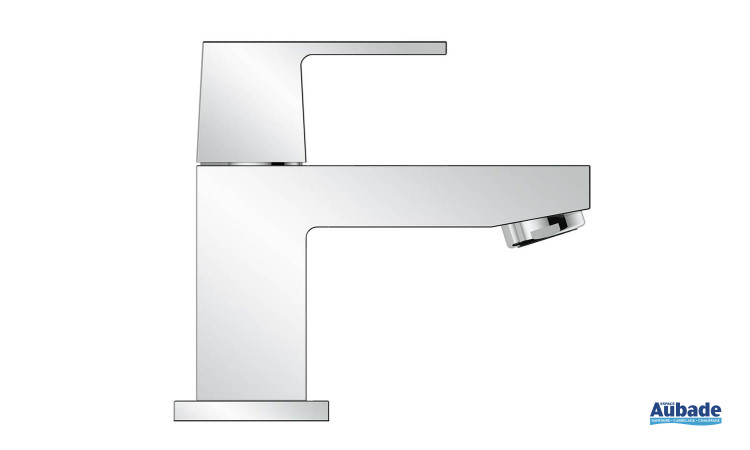 Robinet lavabo & vasque Eurocube - Modèle XS 1
