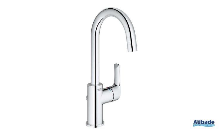 Robinet lavabo & vasque Mitigeur lavabo Eurosmart bec haut 1