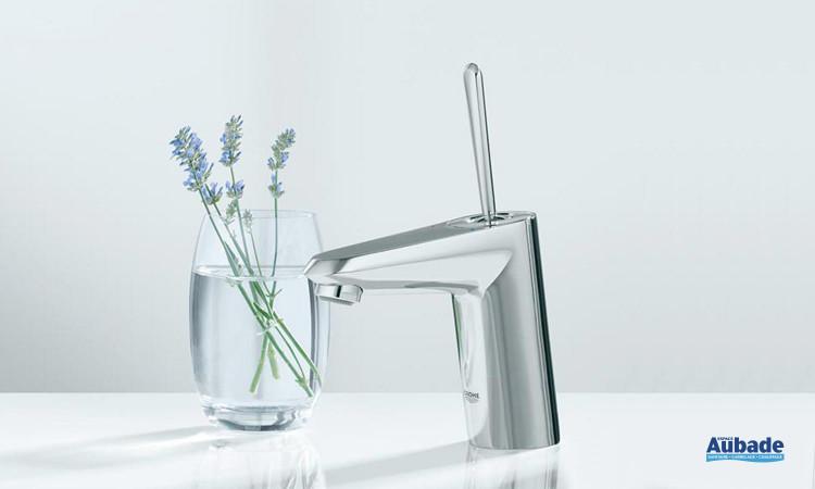 Robinet pour lavabo & vasque Eurodisc Joy