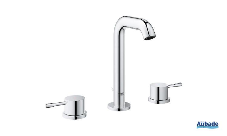 Robinet pour lavabo & Vasque Essence 1