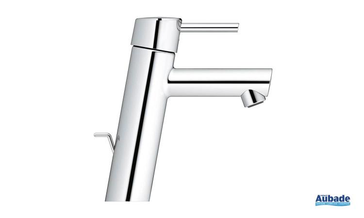 Robinet lavabo & vasque Concetto 1