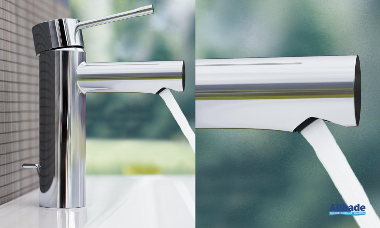 Robinet lavabo & Vasque Essence 1