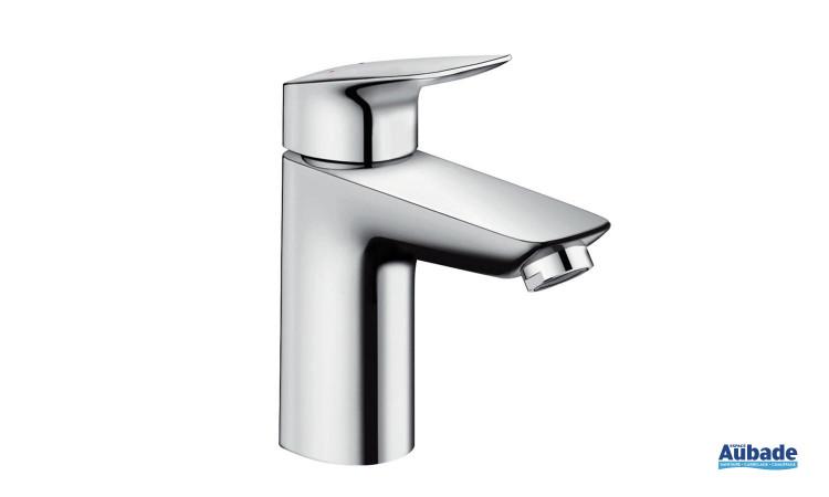 Mitigeur lavabo 100 Eco C3 Logis de Hangrohe