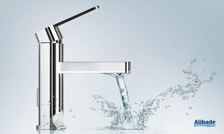 Robinet lavabo & vasque Mitigeur lavabo Kheops Design 1