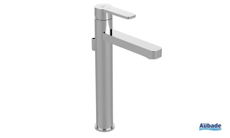 Robinet lavabo & vasque Mitigeur lavabo rehaussé Kheops Design 1