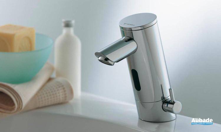 Robinet lavabo & vasque Puris E HD-M 1